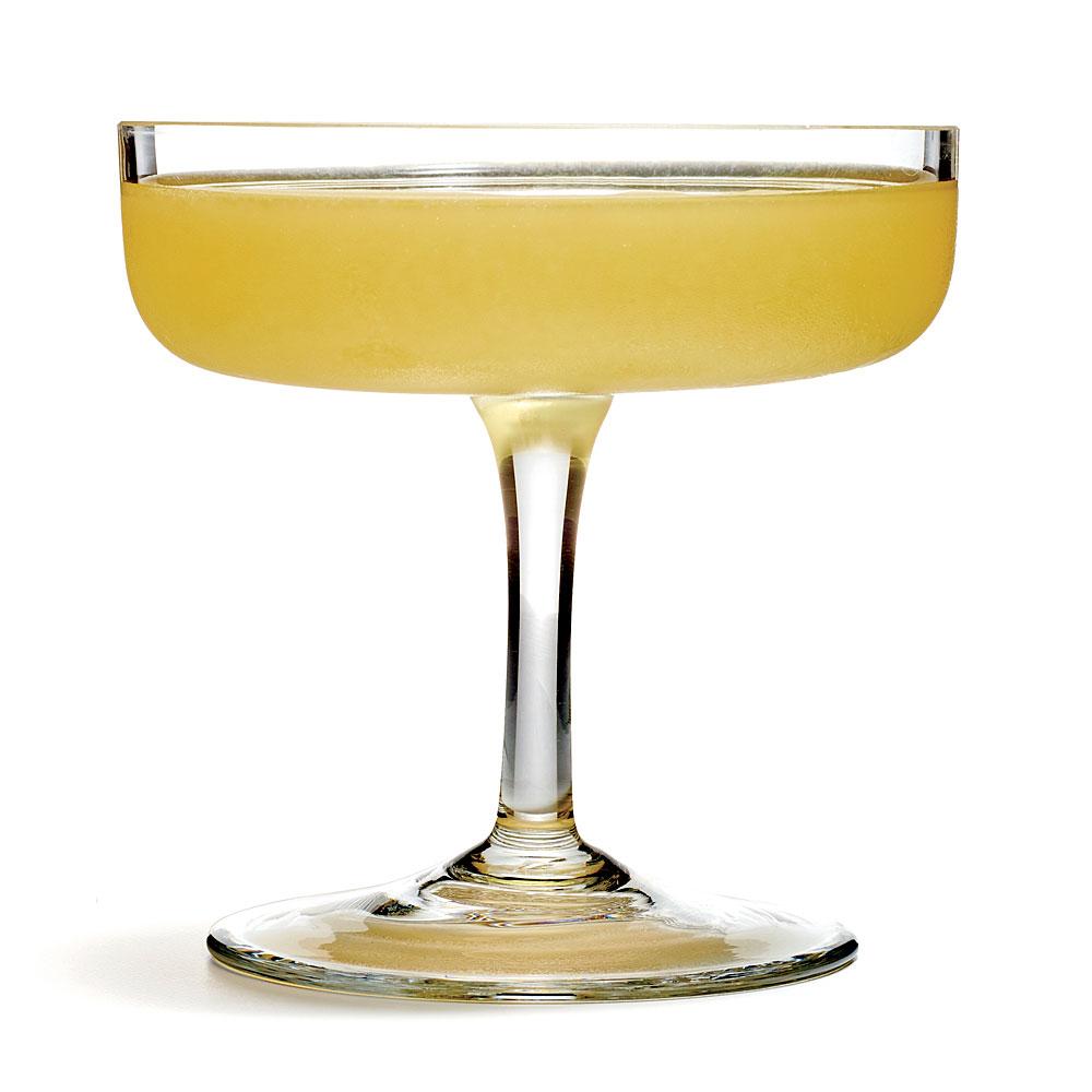 Amaretto-Lime Shiner
