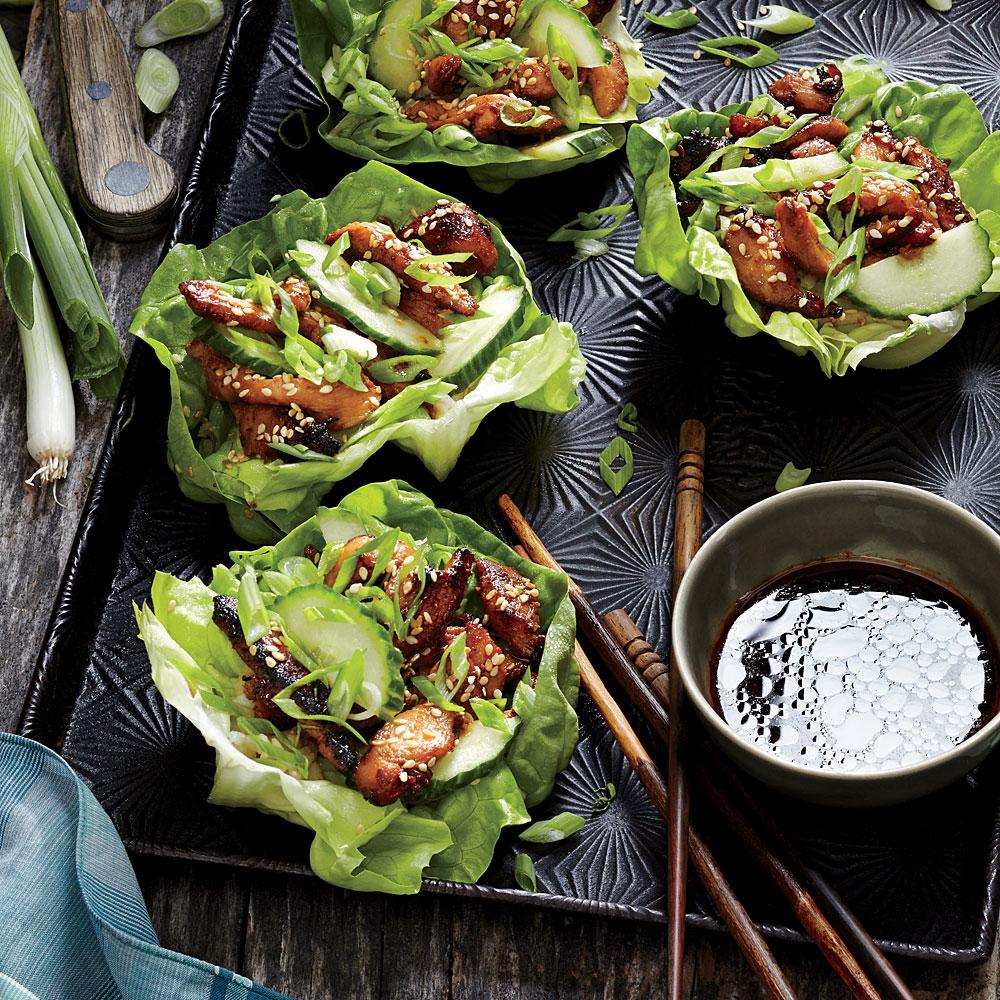 Chinese Food Vs Japanese Food Vs Korean Food