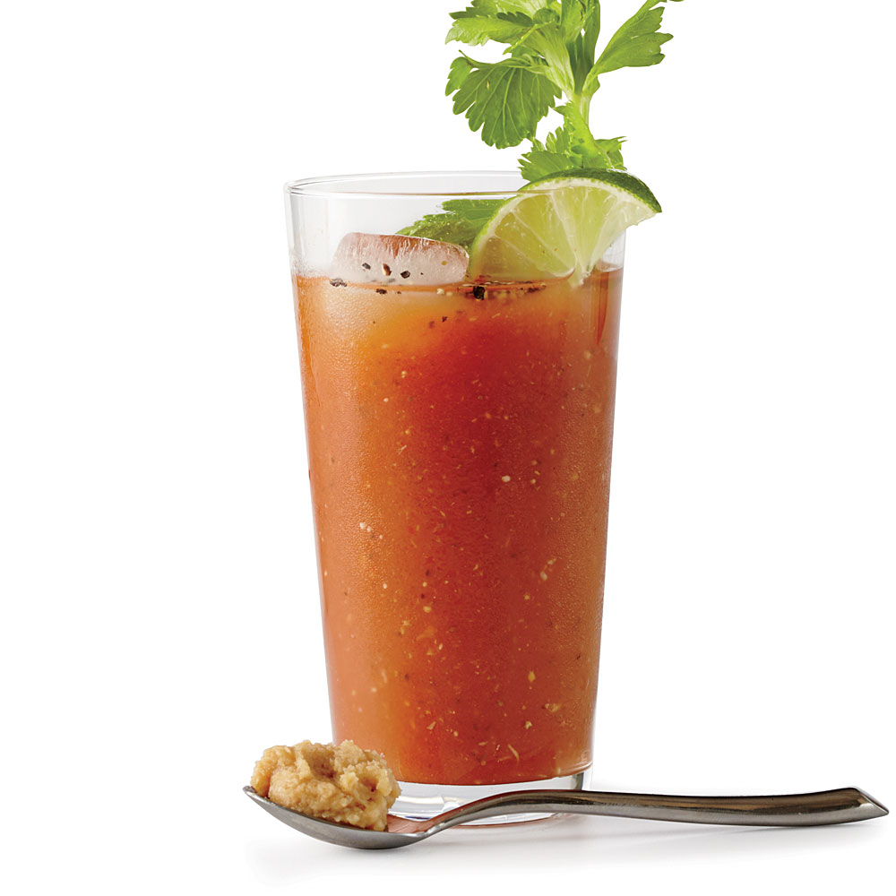ck-Miso Bloody Mary Image