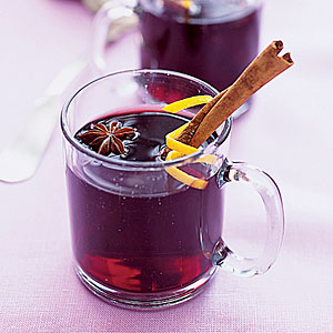 Mulled Wine aka The New Holiday Candle