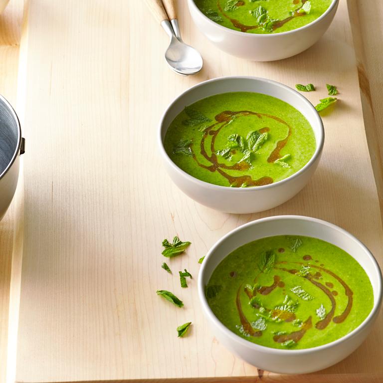 Easy chick pea soup recipes