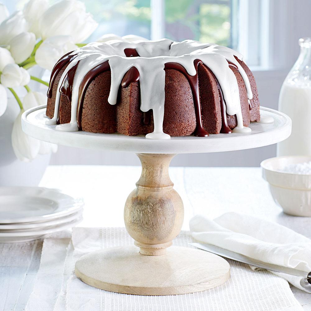 Southern Living Chocolate Espresso Pound Cake Recipe