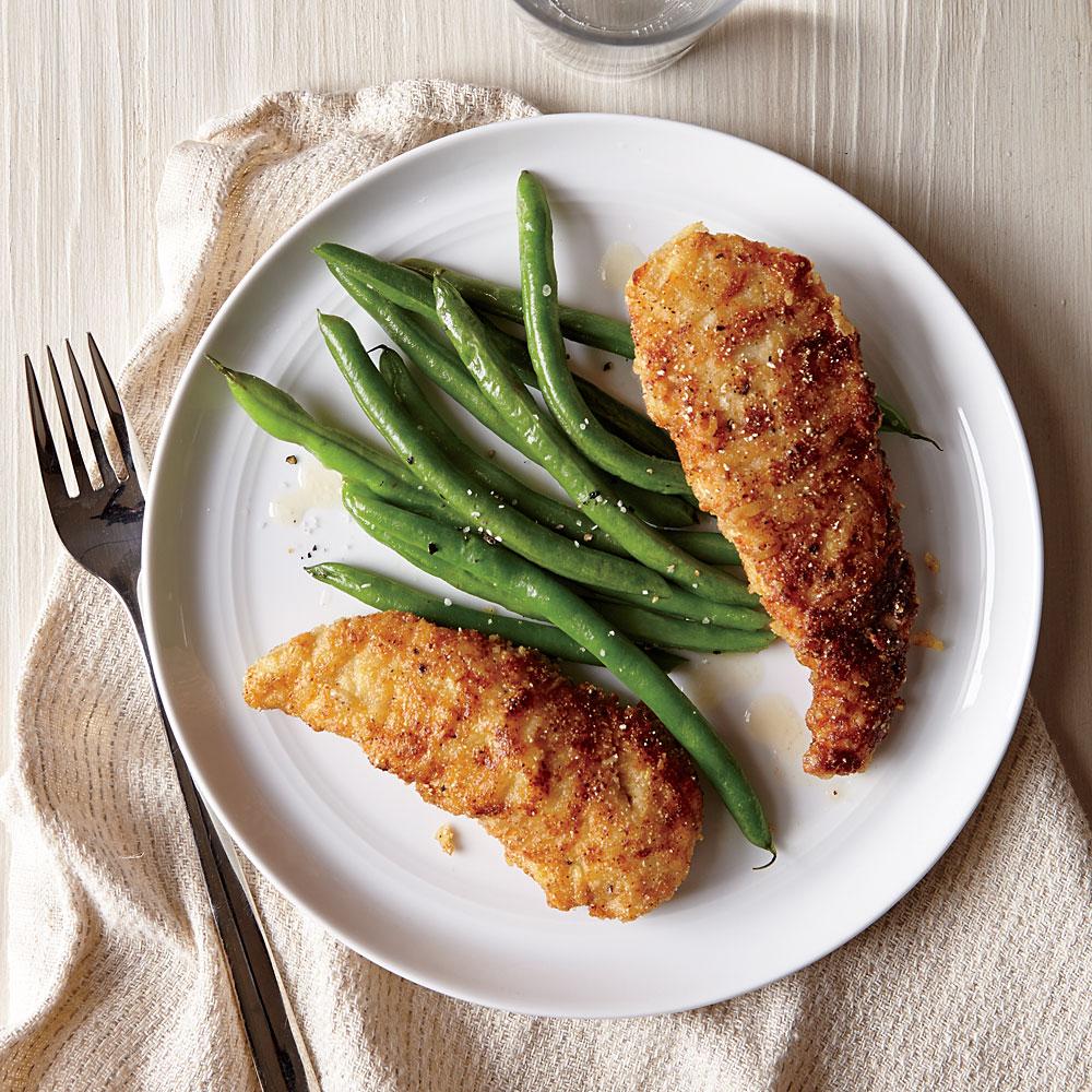 Chicken breast boneless panko consider, that