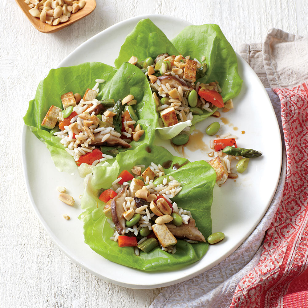 Vegan Tailgating Recipes - MyRecipes
