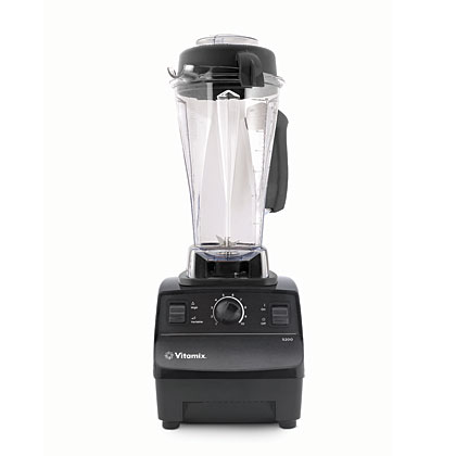 <p>Vitamix Blender</p>