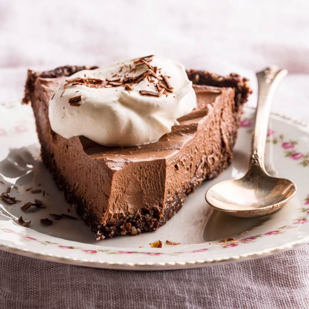 Chocolate Infinity Pie