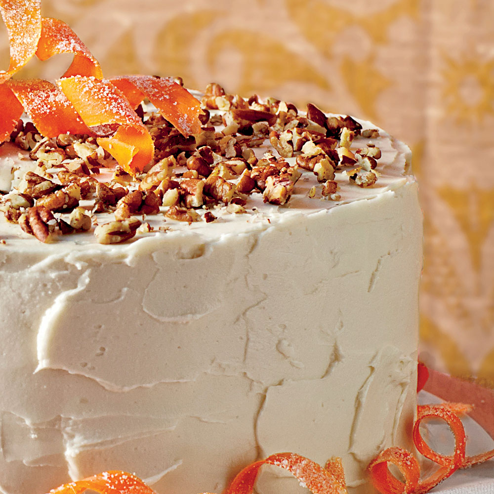 Brown Sugar-Cream Cheese Frosting