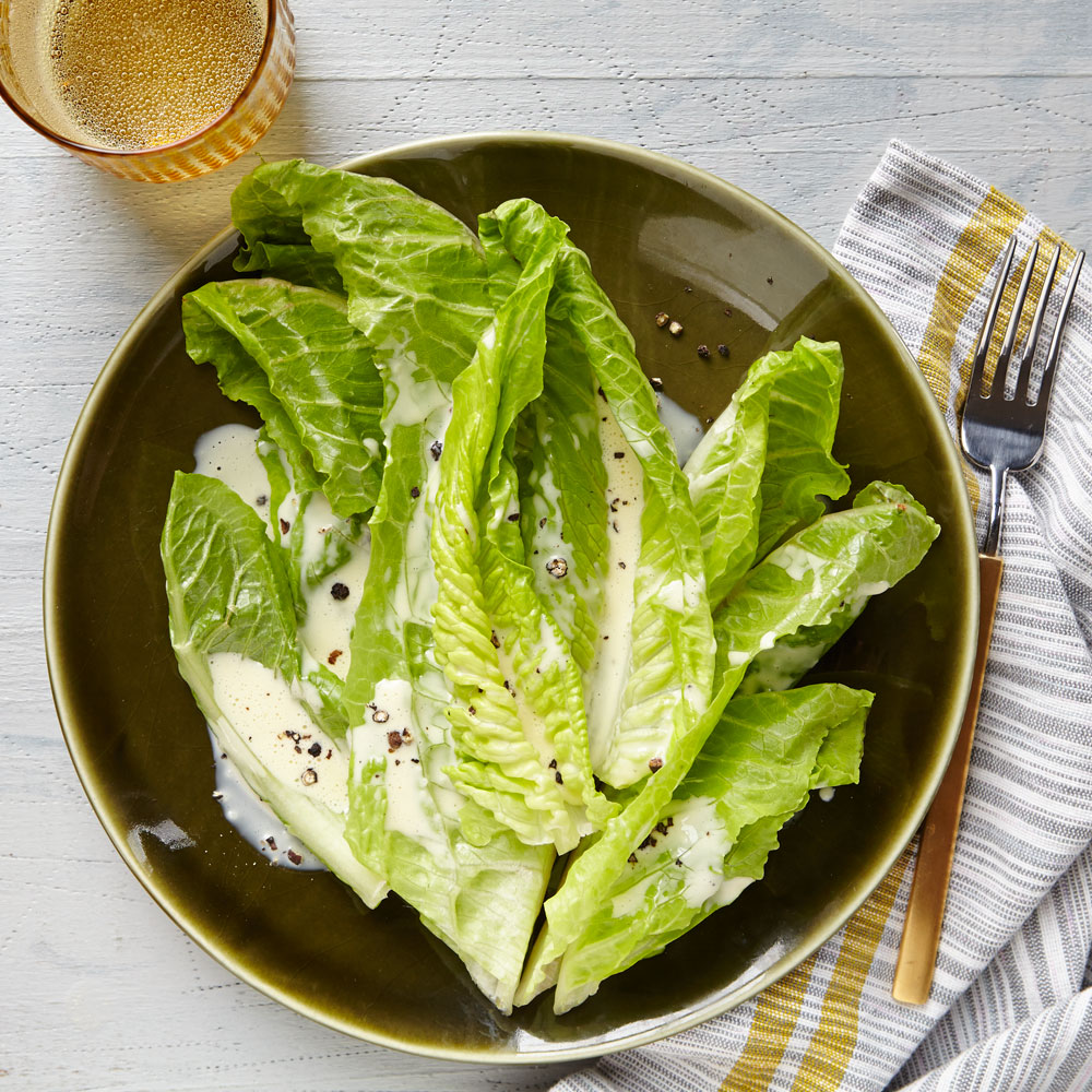 Simple Caesar Dressing
