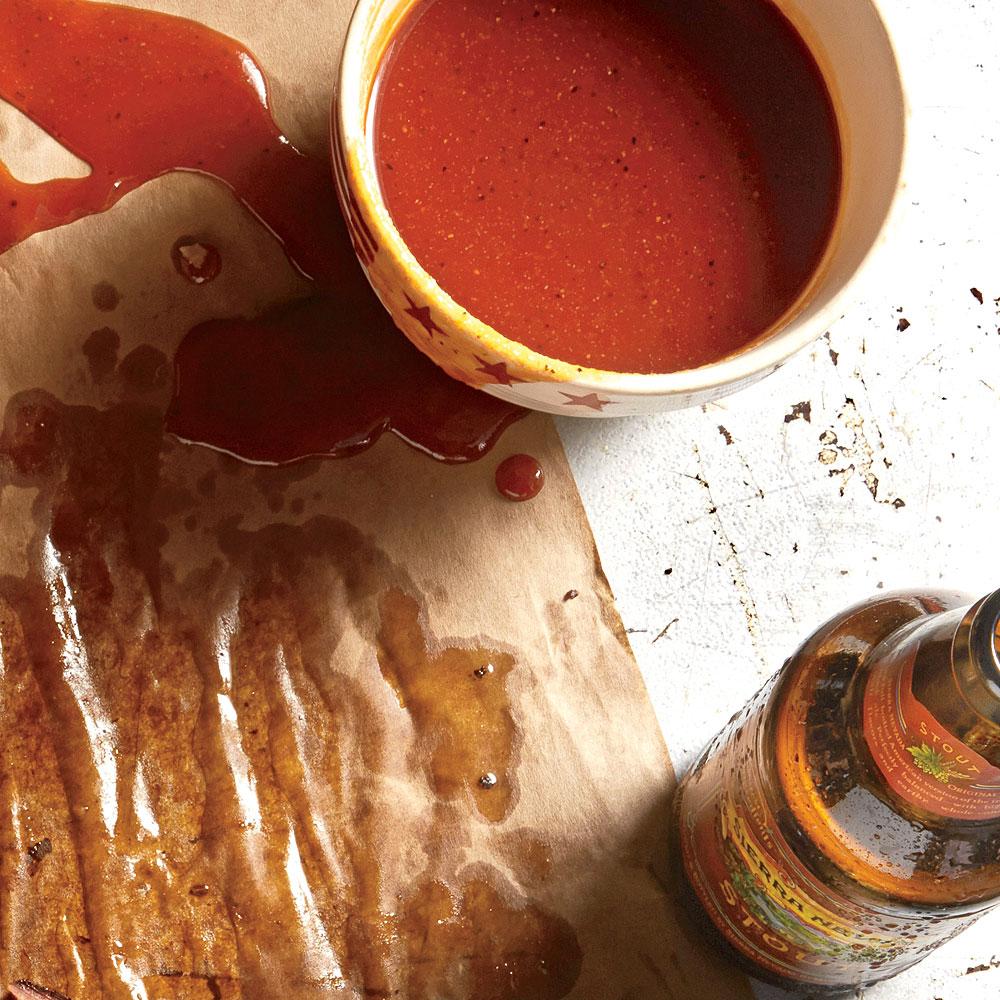 El Sancho Barbecue Sauce