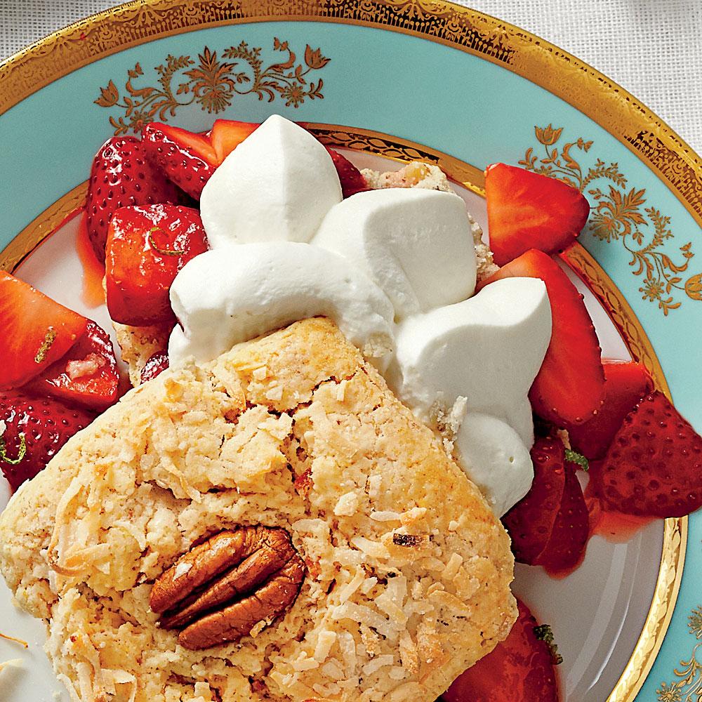 Sweet Mascarpone Cream