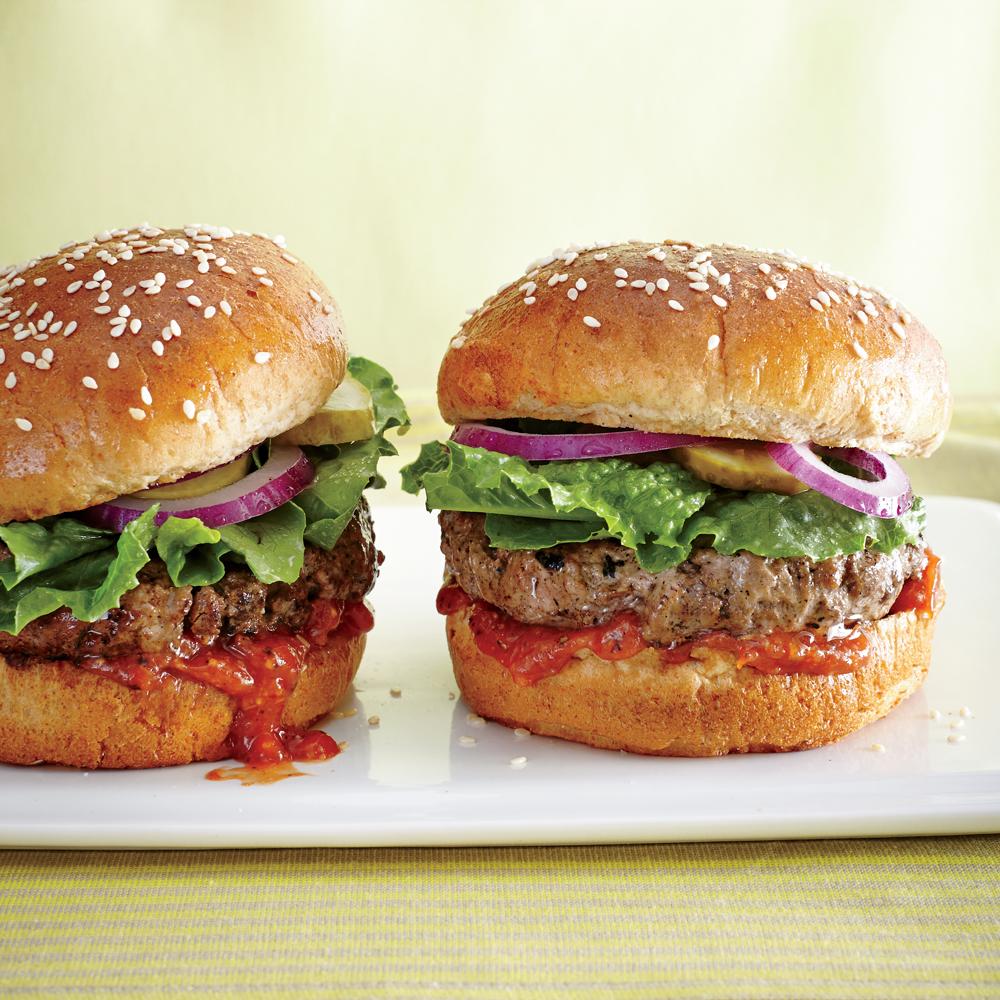 bloody mary burgers recipe myrecipes
