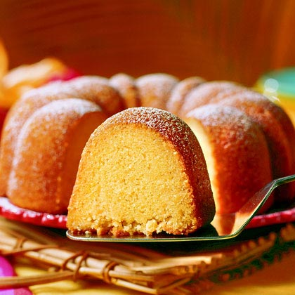 How to Make a Yummy Rum Cake