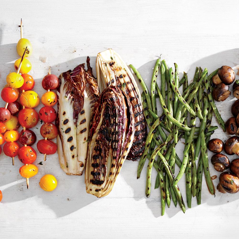 All-Purpose Vegetable Marinade