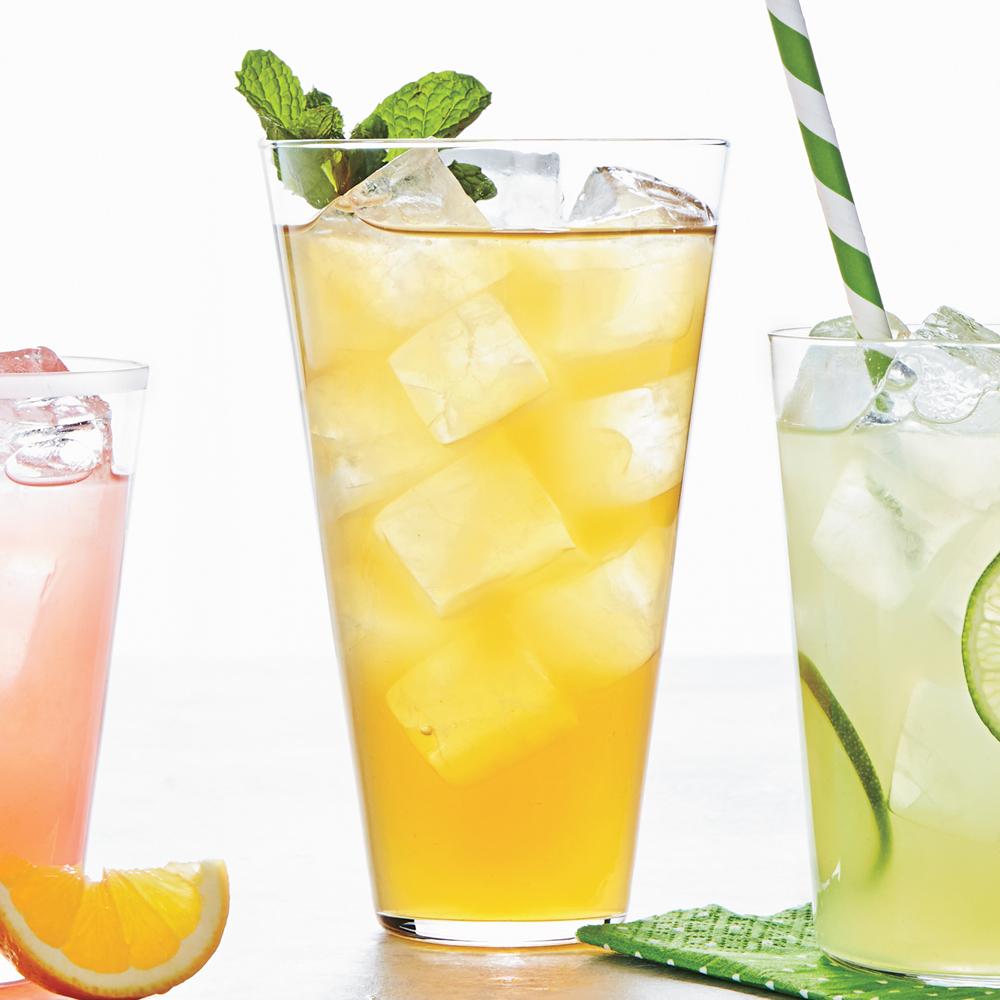 Mint-Tea Lemonade