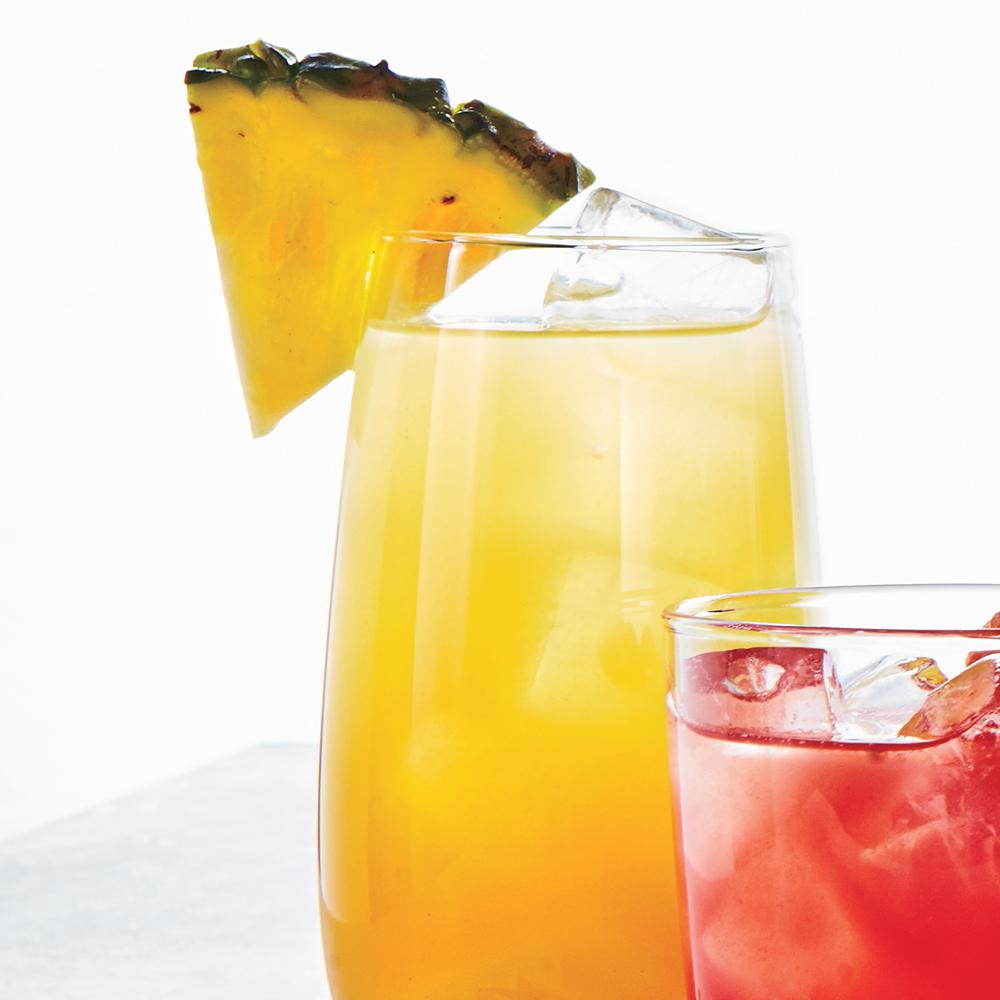 Pineapple-Citrus Punch