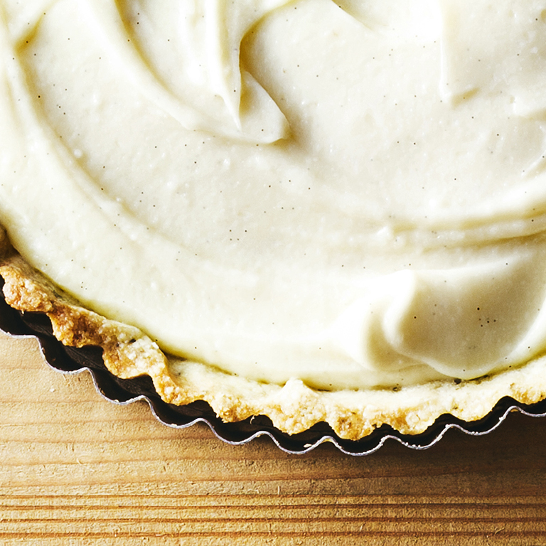 how to make pastry cream video