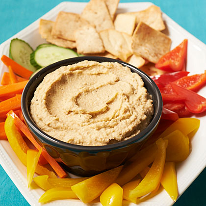 Summer's Best Dip
