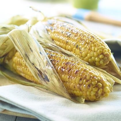 Honey Roasted Black Pepper Corn