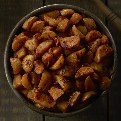 Better Than Bouillon®: Steakhouse Garlic Butter Potato, Pan Grill