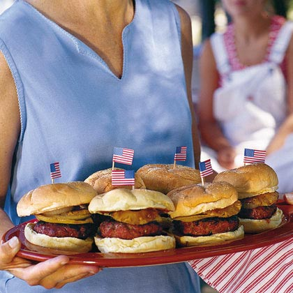 Have a Food-filled 4th of July!