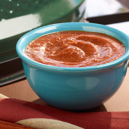 Southwest Grilling Glaze