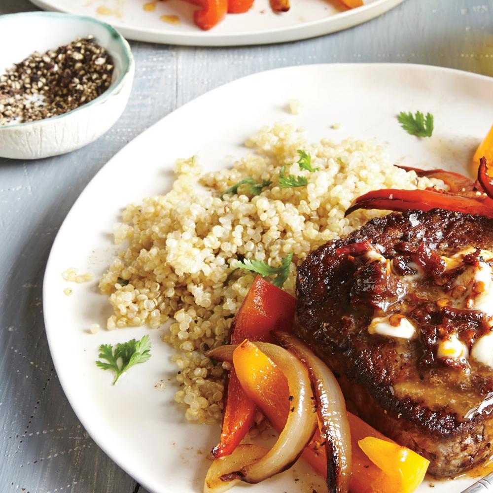 ck-Cilantro-Cumin Quinoa Image