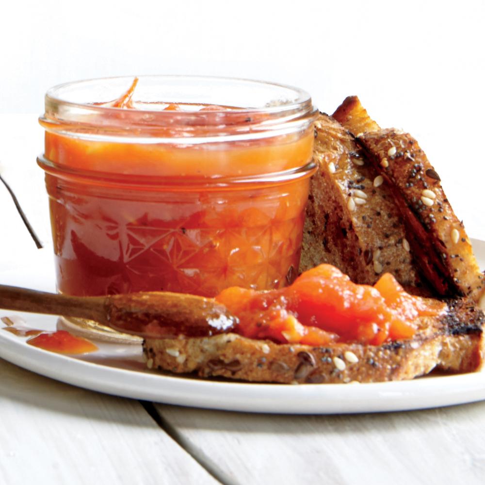 ck-Tomato-Ginger Jam Image