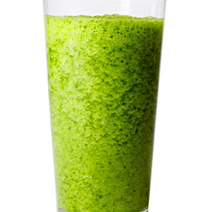 Glowing Green Smoothie Dr  Oz