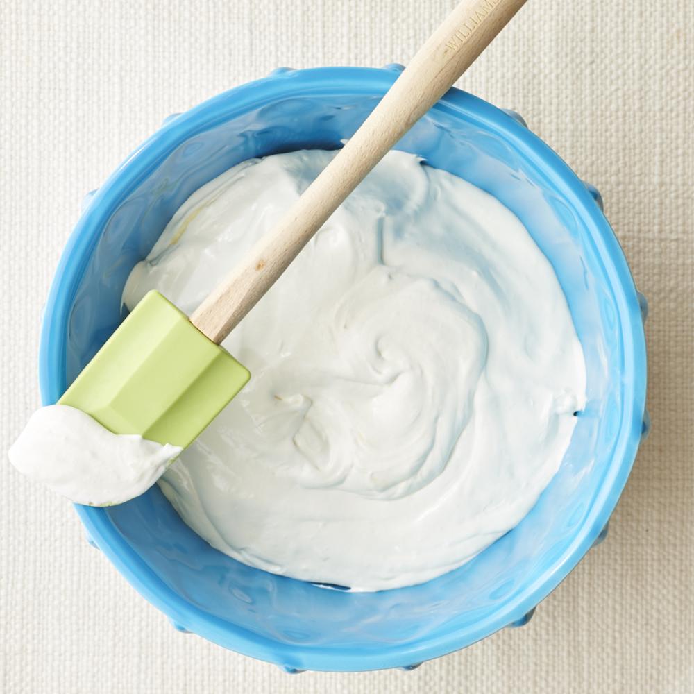 Fluffy Marshmallow Buttercream Frosting Recipe Myrecipes