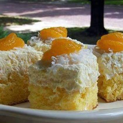 Hawaiian Dream Cake Recipe Myrecipes