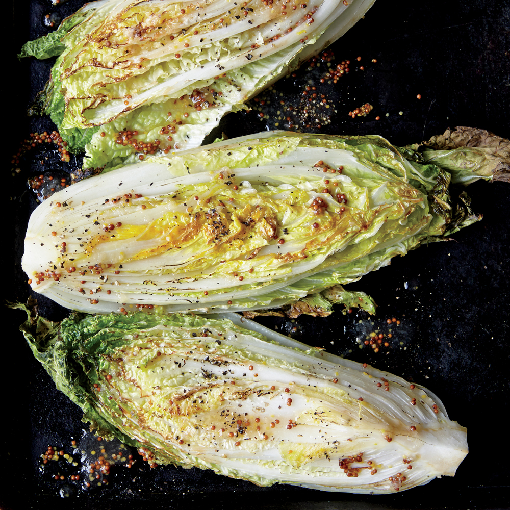 10 napa cabbage recipes that are all about that cool, leafy crunch