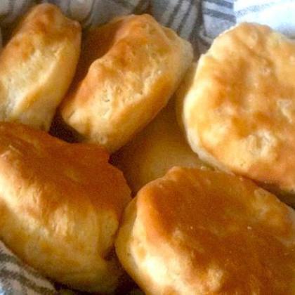 Kentucky Fried Chicken Biscuits