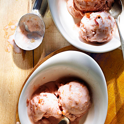 Cool and Creamy Gelato Recipes