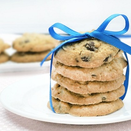 Nestle Chocolate Chip Cookies