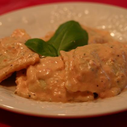 Parma Rosa Sauce
