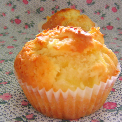 Pineapple Muffins Recipe | MyRecipes