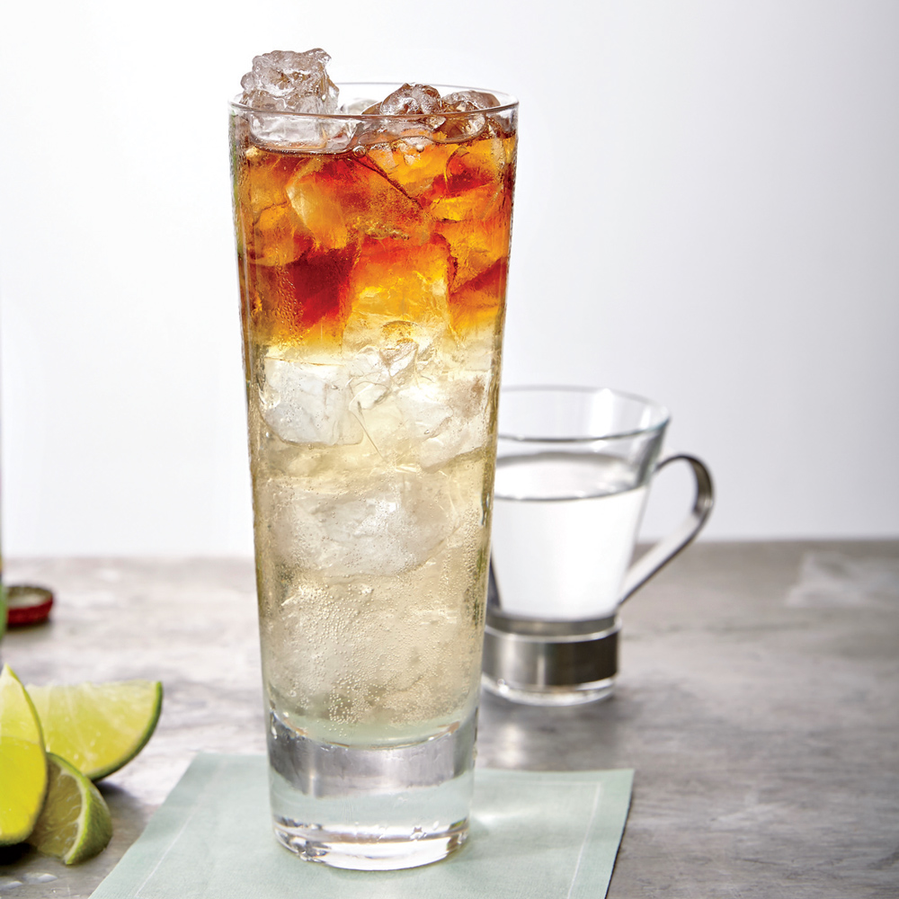 Cool Classic Cocktails
