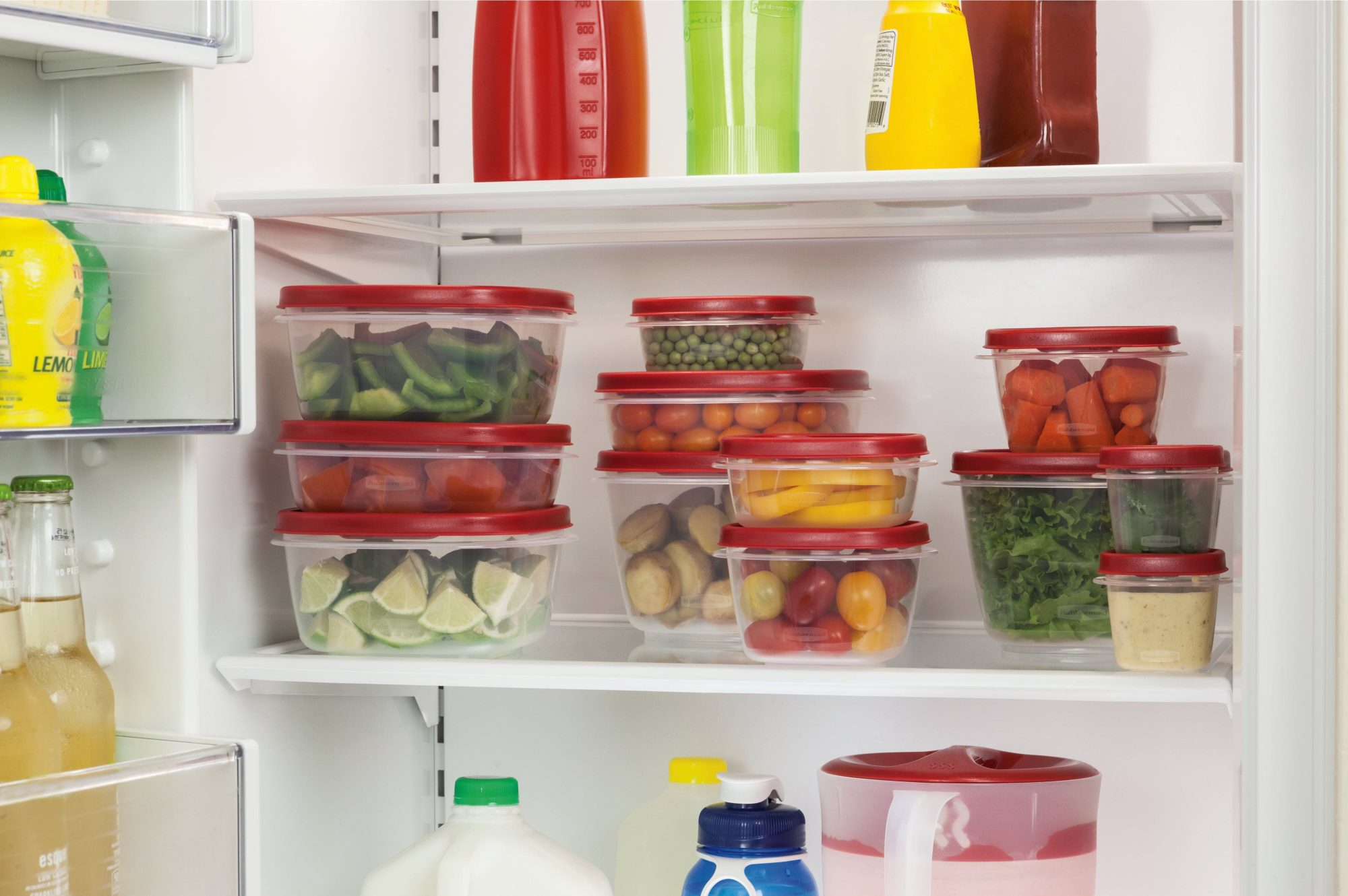 Keep It Together in the Kitchen with  These Well-Organized (and Sanity-Saving) Ideas