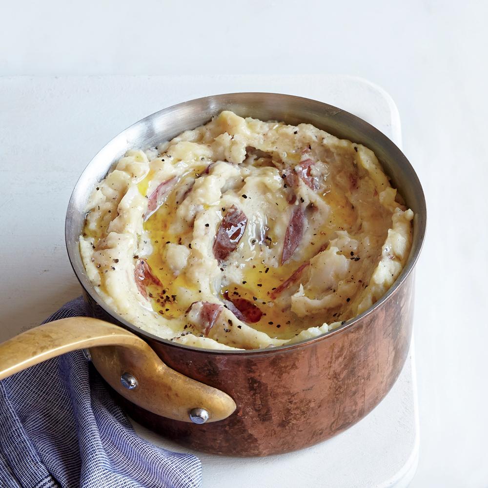 ck-Olive Oil Mashed Potatoes Image