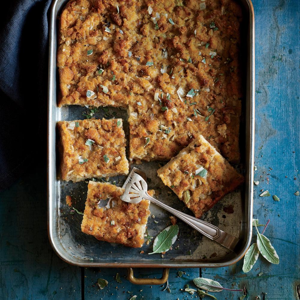 Cornbread Recipes Myrecipes