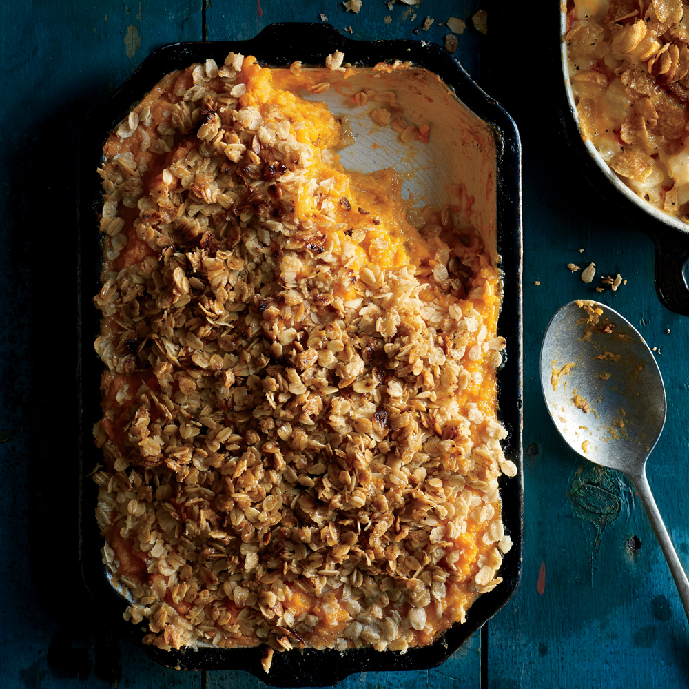 Our Top Sweet Potato Casseroles