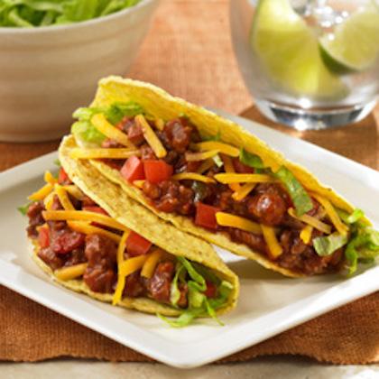 Sloppy Joe's Tacos