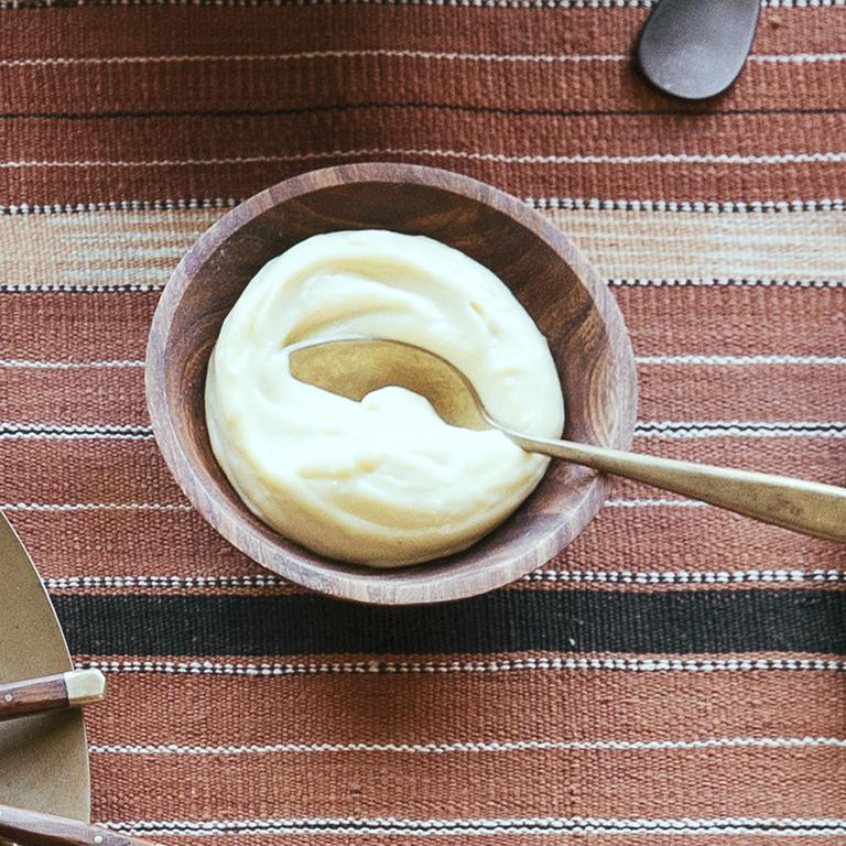 Aatxe Allioli (Spanish-style Garlic Mayonnaise)