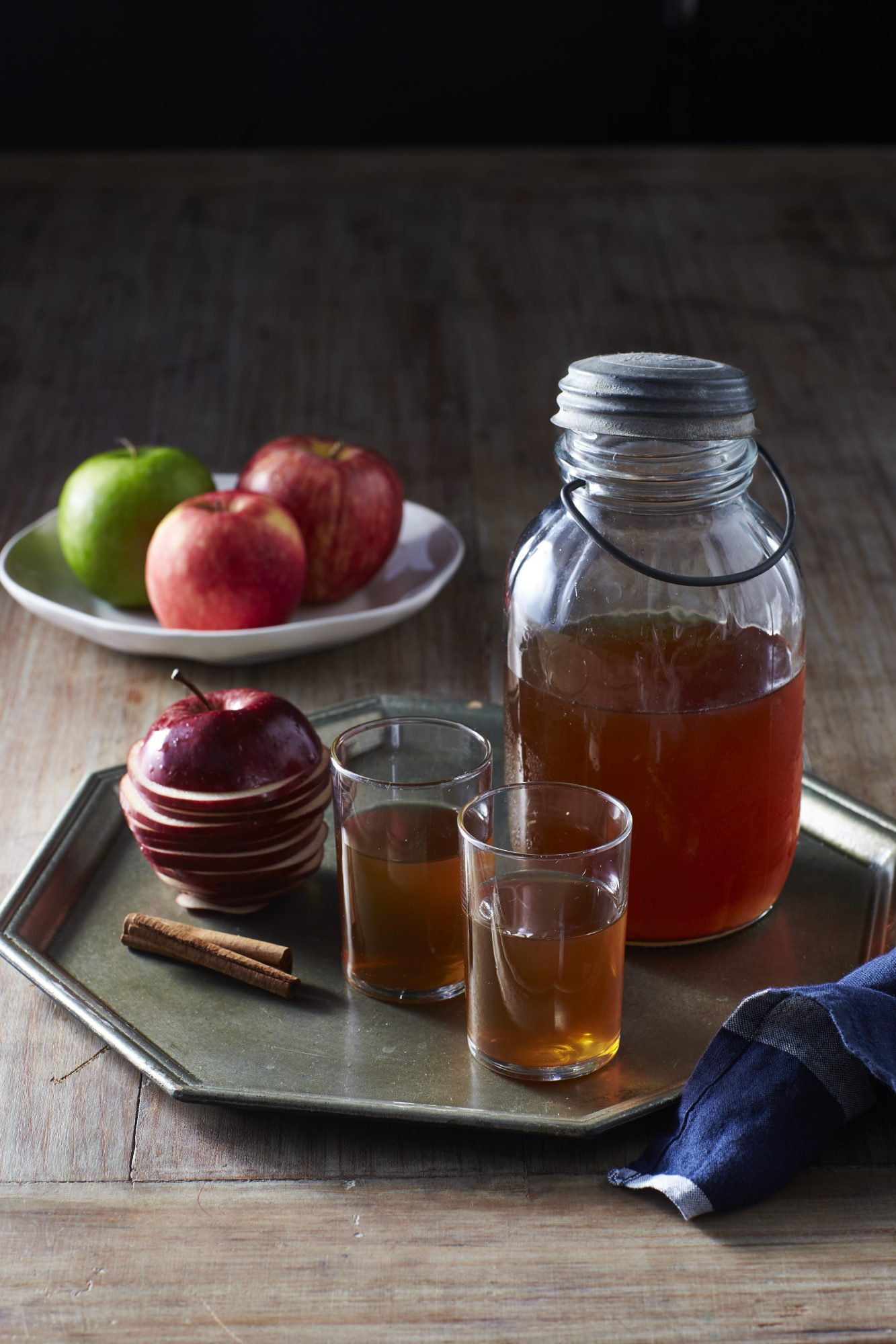 Photo: Alison Miksch; Food Styling: Cat Steele; Prop Styling: Lindsey Lower