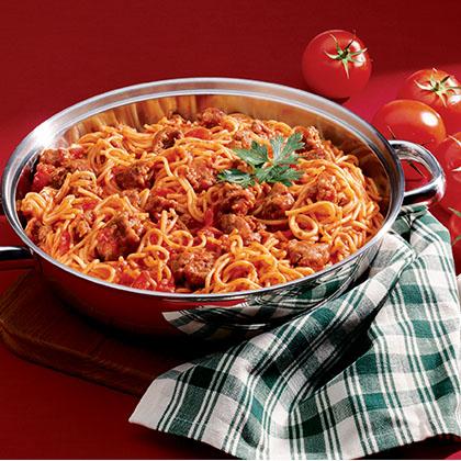 One Pan Italian