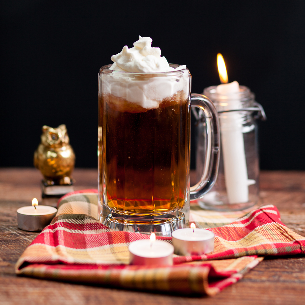Our Spookiest Halloween Cocktails