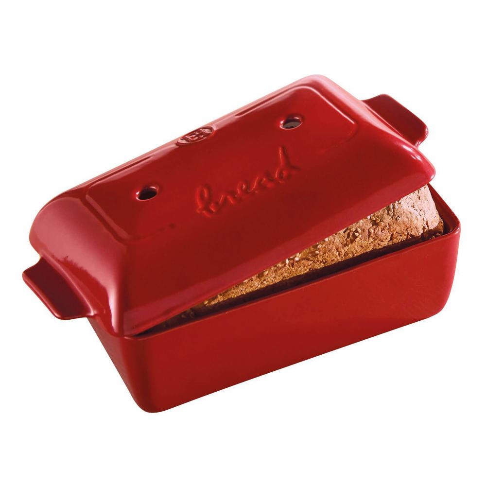 Bread Loaf Baker
