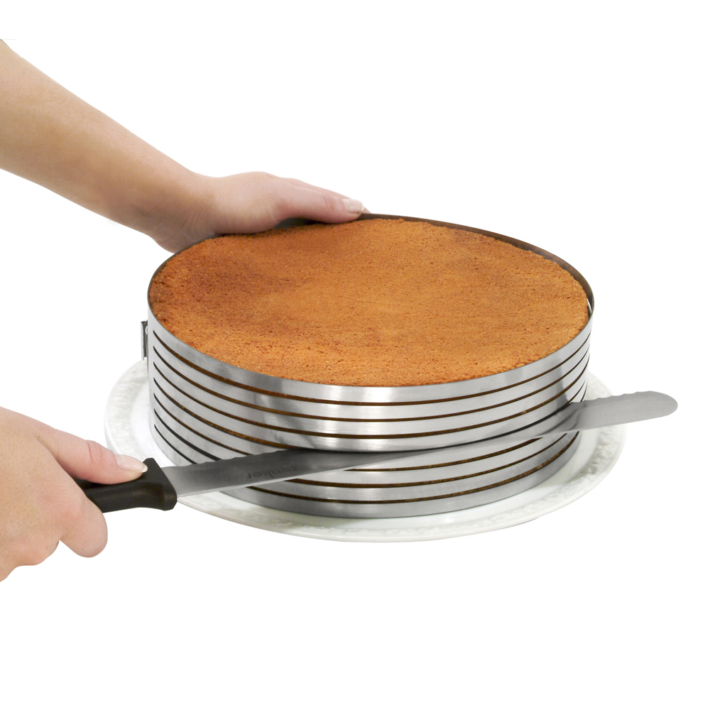 Layer Cake Slicer Image