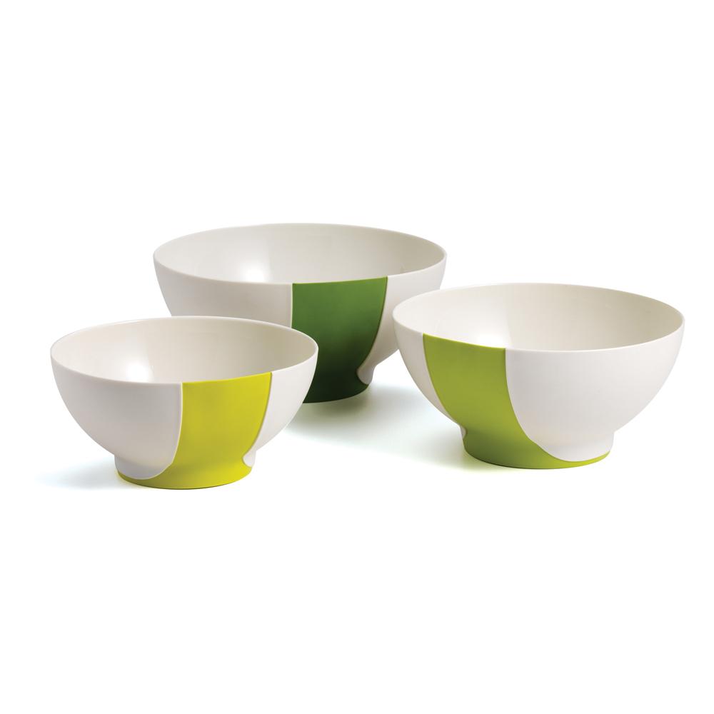 Pinch+Pour Prep Bowls