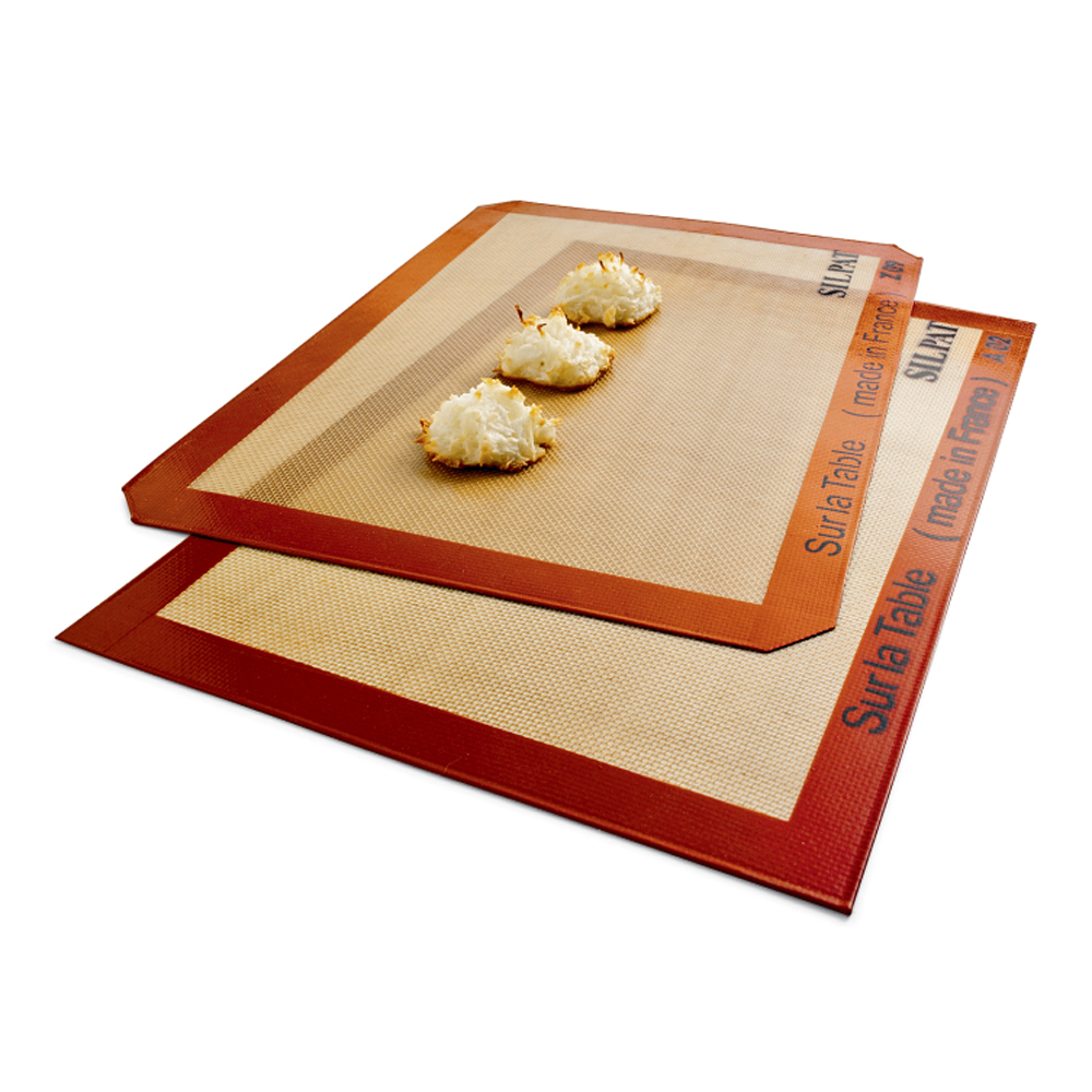 When to Use Parchment Paper Versus a Silicone Baking Mat